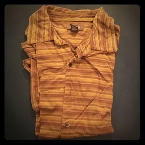 Kenneth Cole half sleeve shirt
